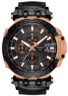 Hodinky TISSOT T115.427.37.051.01 T-RACE AUTOMATIC CHRONOGRAPH, Limited Edition