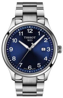Hodinky TISSOT T116.410.11.047.00 XL CLASSIC