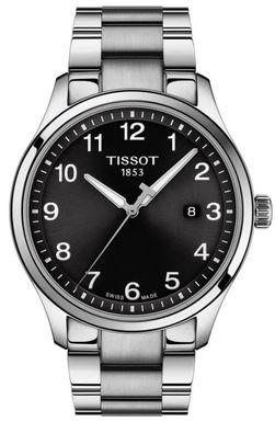 Hodinky TISSOT T116.410.11.057.00 XL CLASSIC