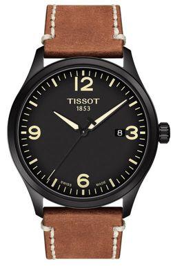 Hodinky TISSOT T116.410.36.057.00 XL CLASSIC