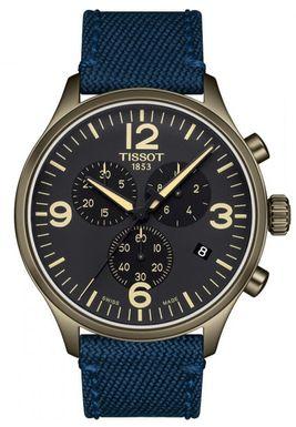 Hodinky TISSOT T116.617.37.057.01 T-Sport Chrono XL