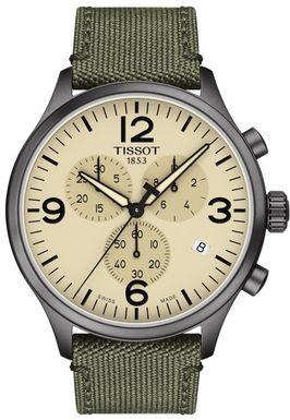 Hodinky TISSOT T116.617.37.267.00 T-Sport Chrono XL