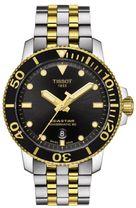 Hodinky TISSOT T120.407.22.051.00 Seastar 1000 Powermatic 80