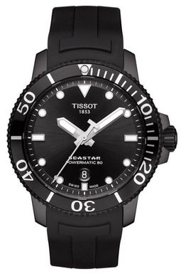 Hodinky TISSOT T120.407.37.051.00 Seastar 1000 Powermatic 80