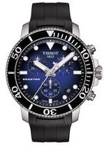 Hodinky TISSOT T120.417.17.041.00 SEASTAR 1000 CHRONOGRAPH