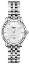 Hodinky TISSOT T122.207.11.031.00 CARSON AUTOMATIC LADY