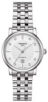 Hodinky TISSOT T122.207.11.036.00 CARSON AUTOMATIC LADY