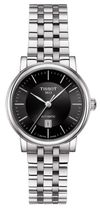Hodinky TISSOT T122.207.11.051.00 CARSON AUTOMATIC LADY
