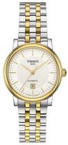 Hodinky TISSOT T122.207.22.031.00 CARSON AUTOMATIC LADY
