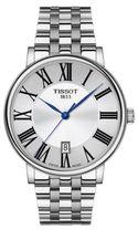 Hodinky TISSOT T122.410.11.033.00 CARSON PREMIUM