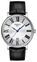Hodinky TISSOT T122.410.16.033.00 CARSON PREMIUM