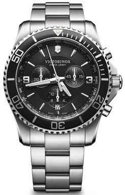 Hodinky VICTORINOX 241695 Maverick Chronograph