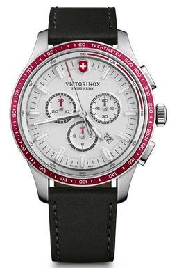 Hodinky VICTORINOX 241819 Alliance Sport Chronograph