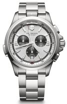 Hodinky VICTORINOX Swiss Army 241728 NIGHT VISION CHRONOGRAPH