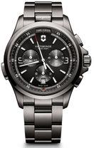 Hodinky VICTORINOX Swiss Army 241730 NIGHT VISION CHRONOGRAPH