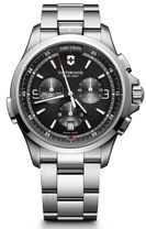 Hodinky VICTORINOX Swiss Army 241780 NIGHT VISION CHRONOGRAPH
