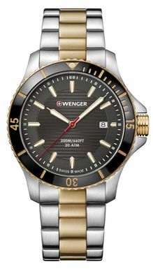Hodinky WENGER 01.0641.127 Sea Force