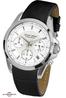 Pánske hodinky JACQUES LEMANS 1-1752C Liverpool