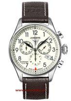 Pánske hodinky JUNKERS 6186-5 Chronograf + darček na výber
