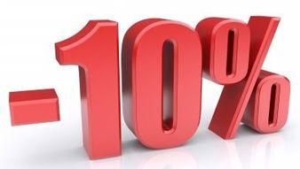 10% okamžitá zľava, zadajte kupón: FEST1606