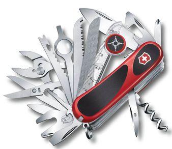 Nožík Victorinox 2.5393.SC EvoGrip S54