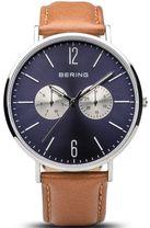 Pánske hodinky BERING 14240-507 SET