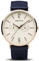 Pánske hodinky BERING 14240-664 SET