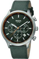 Pánske hodinky BOCCIA 3750-01 Titanium