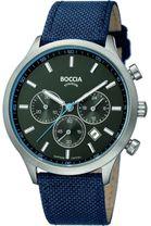 Pánske hodinky BOCCIA 3750-02 Titanium