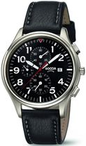 Pánske hodinky BOCCIA 3756-04 Titanium + darček na výber