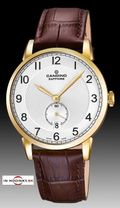 Candino C4592 1 Classic Tmeless. Doprava zdarma. Pánske elegantné hodinky  ... b7e86bf3c6e