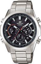 Pánske hodinky CASIO EQW T650D-1A EDIFICE, Wave Ceptor - Tough Solar