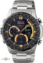 Pánske hodinky CASIO ERA 300RB-1A EDIFICE RED BULL RACING