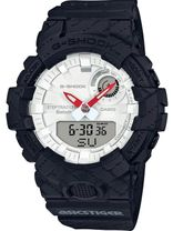 CASIO GBA 800AT-1A G-Shock Bluetooth® Asicstiger Limited Edition 3f87918f22b
