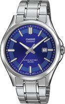 Pánske hodinky CASIO MTS-100D-2AVEF Sapphire