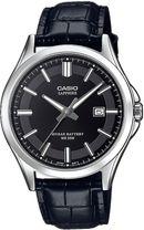 Pánske hodinky CASIO MTS-100L-1AVEF Sapphire