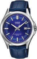 Pánske hodinky CASIO MTS-100L-2AVEF Sapphire