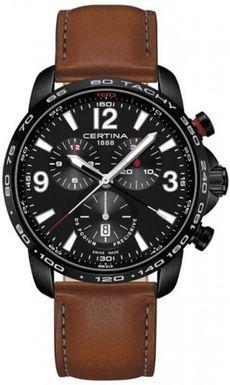 Pánske hodinky Certina C001.647.36.057.00 DS Podium Big Size - Chronograph