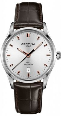 Pánske hodinky Certina C024.410.16.031.21 DS-2