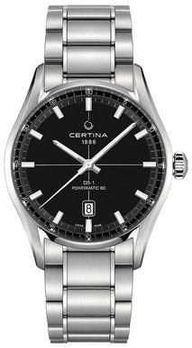 Pánske hodinky Certina C029.407.11.051.00 DS-1 Powermatic 80
