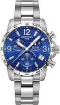 Pánske hodinky Certina C034.417.11.047.00 DS Podium Chrono Precidrive + darček na výber