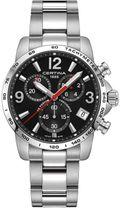 Pánske hodinky Certina C034.417.11.057.00 DS Podium Chrono Precidrive + darček na výber