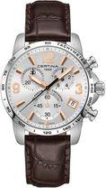 Pánske hodinky Certina C034.417.16.037.01 DS Podium Chrono Precidrive + darček na výber