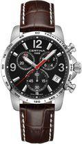 Pánske hodinky Certina C034.417.16.057.00 DS Podium Chrono Precidrive + darček na výber