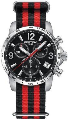 Pánske hodinky Certina C034.417.18.057.00 DS Podium Chrono Precidrive