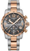 Pánske hodinky Certina C034.417.22.087.00 DS Podium Chrono Precidrive + darček na výber