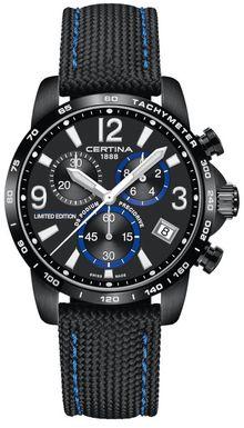 Pánske hodinky Certina C034.417.38.057.10 DS Podium Chrono Precidrive