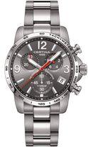 Pánske hodinky Certina C034.417.44.087.00 DS Podium Chrono Precidrive + darček na výber