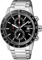 Pánske hodinky CITIZEN AN3600-59E Chronograf