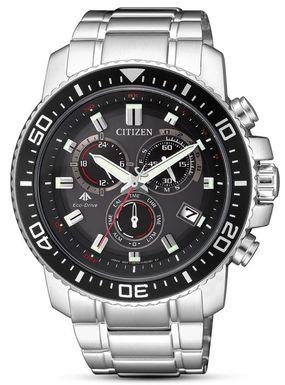 Pánske hodinky CITIZEN AS4080-51E Promaster Eco-Drive